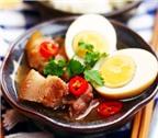 Cách làm món thịt bò kho tàu kiểu miền Nam thơm ngon đúng điệu