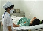 Dịch rubella nghiêm trọng hơn bệnh sởi