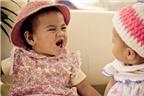Lời khuyên khi trẻ bị chậm nói