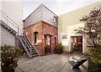 Ngôi nhà 9m² tuyệt đẹp sau cải tạo