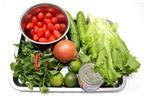Salad cá ngừ - Món ngon dễ làm