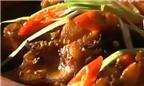 Cá lóc kho khế - món ngon đưa cơm dinh dưỡng