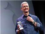 CEO Apple: Có thể mua Apple Watch từ tháng 4/2015