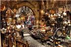 Nên mua gì khi đi du lịch Ai Cập?