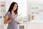 2 loại rau là thần dược cho mẹ bầu sinh con thông minh