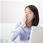Bị sụt cân và buồn ngủ khi dùng thuốc trị suy giáp?