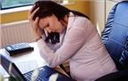 6 bước giảm mỡ bụng nhanh cho dân văn phòng