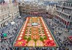 Kinh nghiệm khi đi du lịch Bỉ