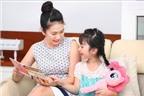 Bí quyết chăm con của MC Thanh Thảo