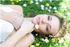 Bí quyết làm đẹp da từ thiên nhiên với hoa cúc