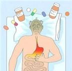 Chứng ợ chua: Yếu tố nguy cơ, chẩn đoán