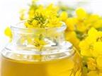 Những nguy cơ từ dầu thực vật