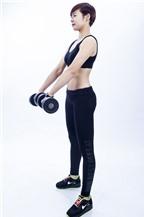 Các động tác giúp giảm cân nhanh