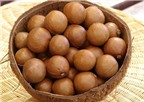 Dân nhà giàu chi tiền triệu mua hạt mắc ca - đặc sản mới lạ về ăn 3 ngày Tết