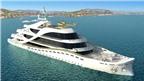 La Belle - Siêu thuyền dát vàng dành cho phái đẹp