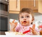Mẹo kích thích bé thèm ăn, ăn ngon tự nhiên