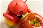 10 tính năng Android đi trước iOS