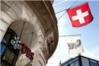 Giới nhà giàu trên thế giới vẫn coi Thụy Sĩ là điểm đến tốt nhất