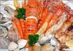 Mẹo chữa dị ứng hải sản