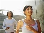 Tập thể dục có ích cho não
