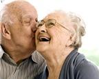 Bí quyết yêu để... sống lâu