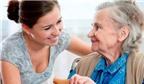 Những điều cần biết khi chăm sóc người cao tuổi