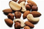 Những món ăn vặt giảm cân ngày Tết