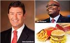 Đổi CEO, McDonald's liệu có đổi vận?