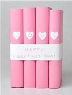Gợi ý chọn quà Valentine cho