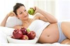 Những thực phẩm ngày Tết rất có hại đối với mẹ bầu