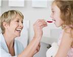 Trẻ em không nên dùng thuốc Naproxen