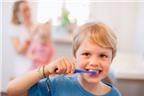 7 sai lầm của mẹ hại răng trẻ