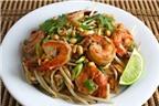 Những món đặc sản nổi tiếng ở Thái Lan