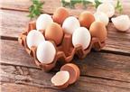 Thực phẩm kiêng kỵ sau khi ăn trứng