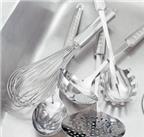 Những đồ dùng có nguy cơ độc hại ở trong nhà bếp