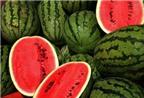 3 loại vỏ trái cây giúp trị mụn đầu đen