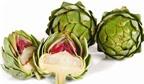 Món ăn thuốc từ hoa atisô