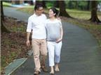 9 cách giúp bà bầu tránh xa đầy bụng dịp Tết