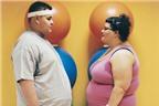 Bài thuốc dân gian chữa béo phì