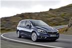 Hình ảnh chi tiết BMW 2-Series GT mới - rộng rãi và tiện dụng