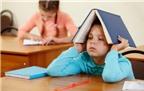 5 bài học về thất bại bố mẹ nên dạy con từ nhỏ