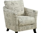12 mẫu ghế bọc thiết kế độc đáo
