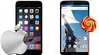 Có phải Android đã tốt hơn iOS?
