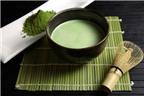 Trà đạo - đỉnh cao nghệ thuật ẩm thực của người Nhật Bản