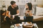 Bí quyết để hẹn hò thành công: Đừng bao giờ nói chuyện công việc