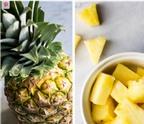 Những loại trái cây nên tránh khi giảm cân