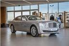 Siêu xe Bentley được chế tạo như thế nào?