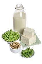 Món ăn, bài thuốc từ đậu tương