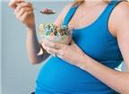 Những loại thực phẩm gây sảy thai mẹ bầu cần tránh