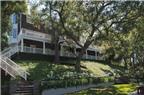 Ngôi nhà được bài trí tuyệt đẹp của hai minh tinh Hollywood